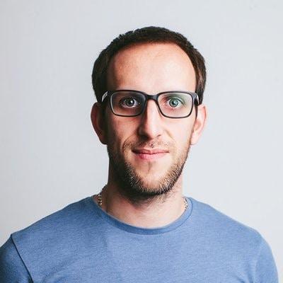 Go to Nicolas Jacquet's profile