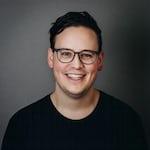 Avatar of user Michael Weibel