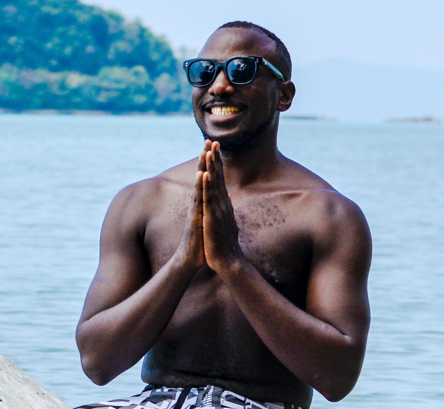 Go to Mukiibi John Elijah's profile