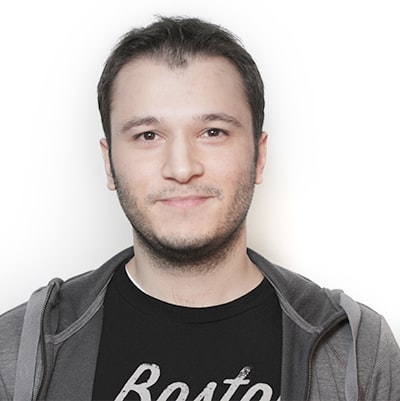 Go to Karim Balaa's profile