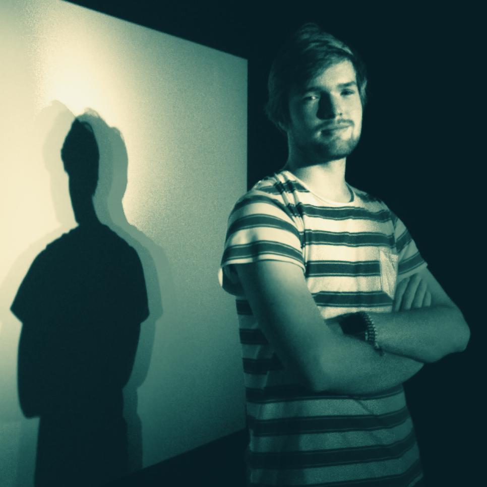 Avatar of user Jens Lelie