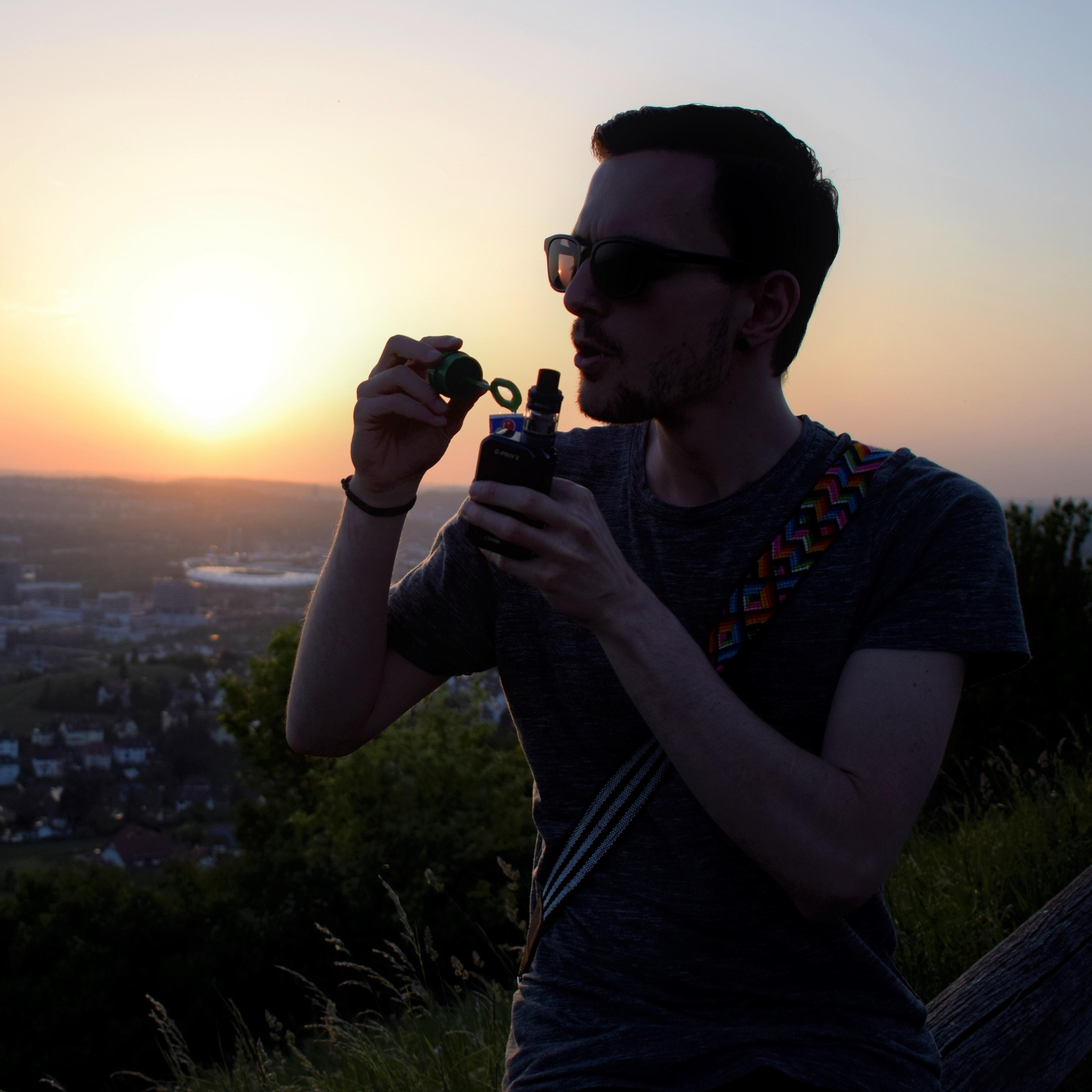 Avatar of user Oliver Hihn