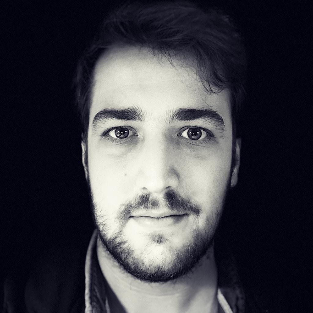 Avatar of user Laurent Naville
