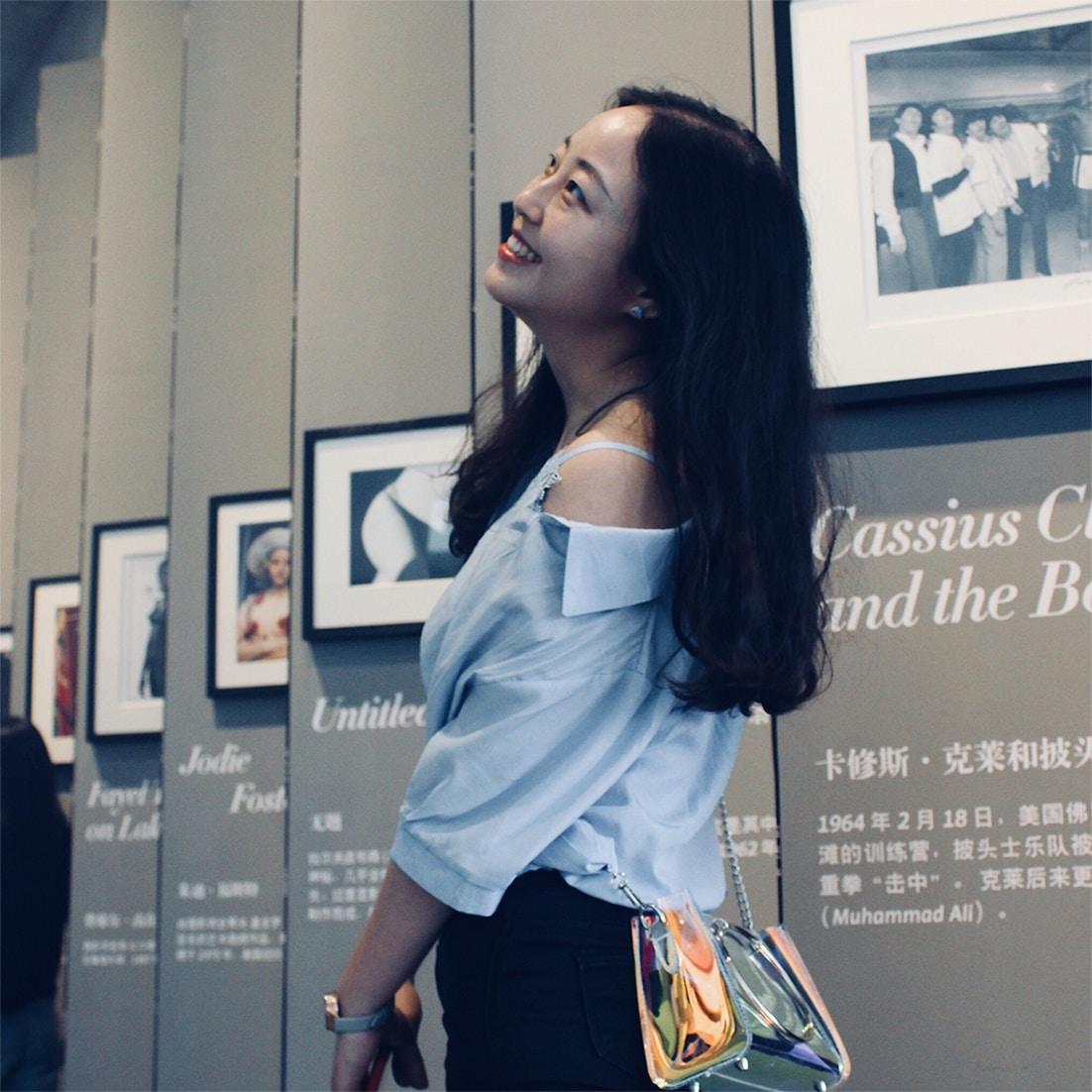 Go to Fiona zheng's profile