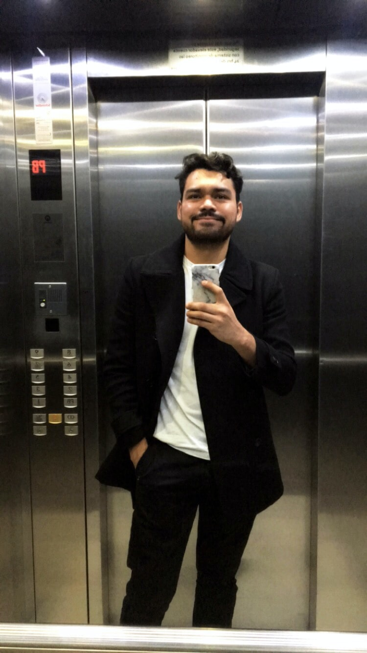 Go to ISAAC PEREZ BECERRIL's profile