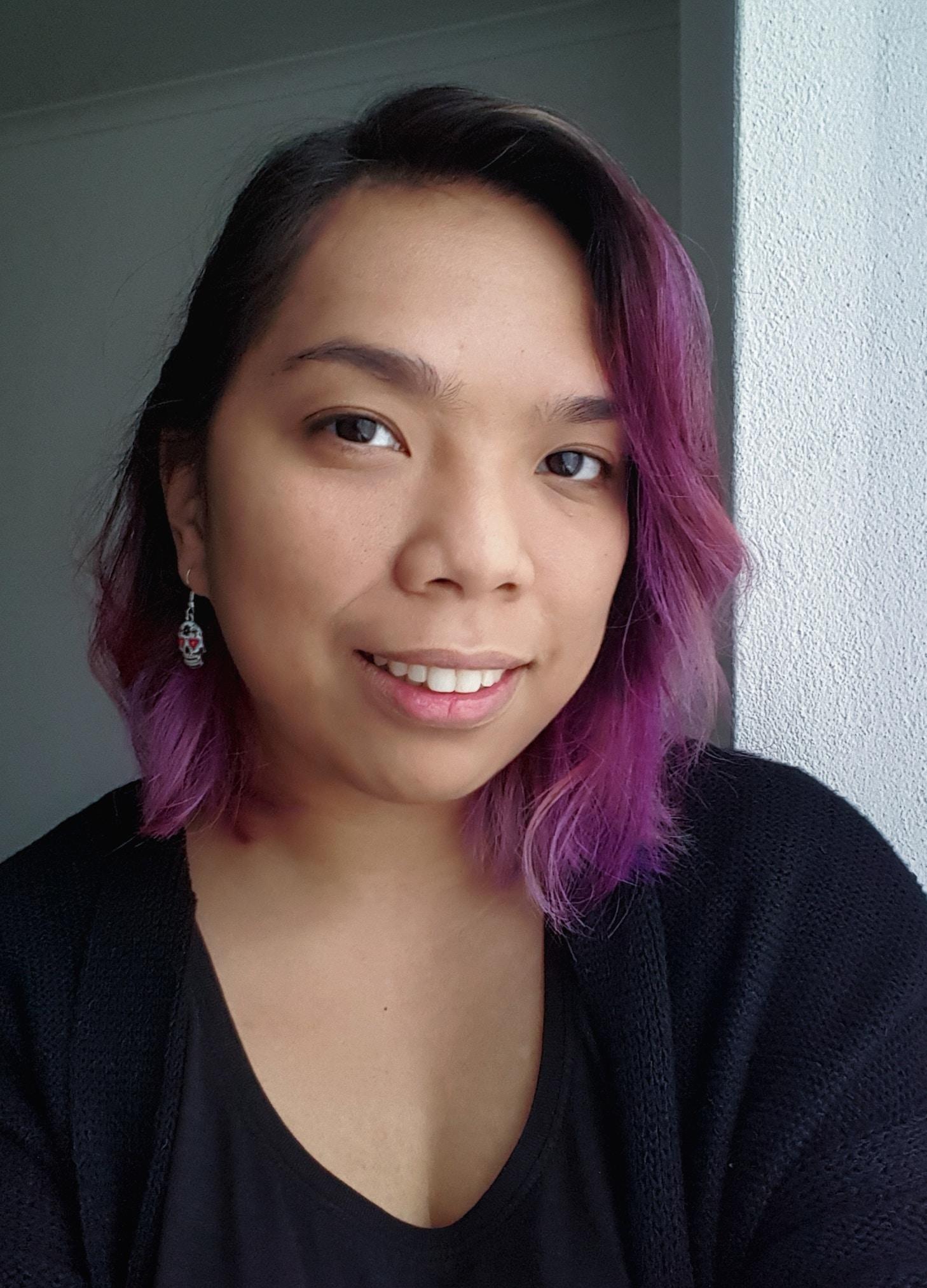 Avatar of user April Pethybridge