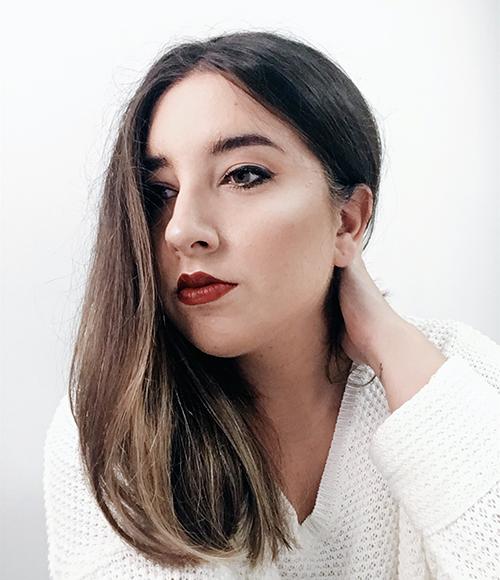 Avatar of user Marta Mena González