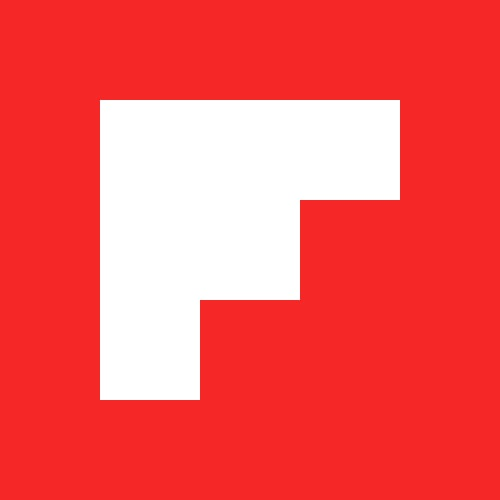 Avatar of user Flipboard