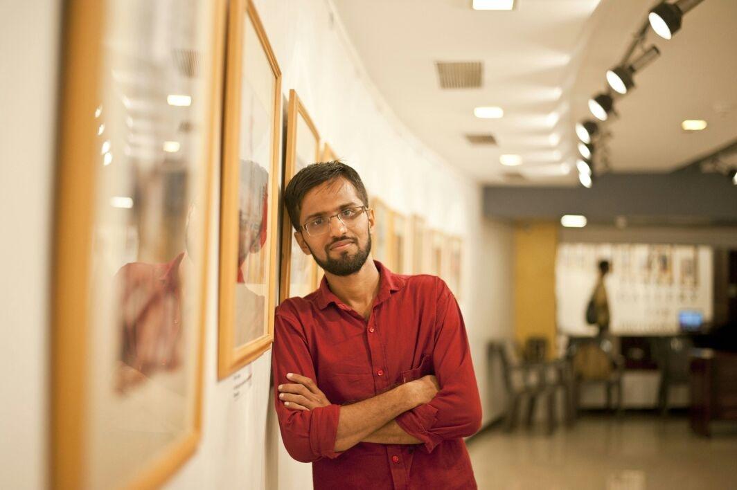 Avatar of user Husain Patrawala