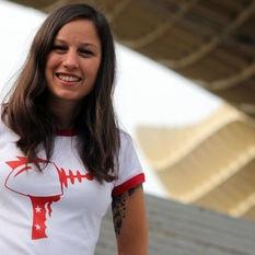 Avatar of user Clarisa Guerra