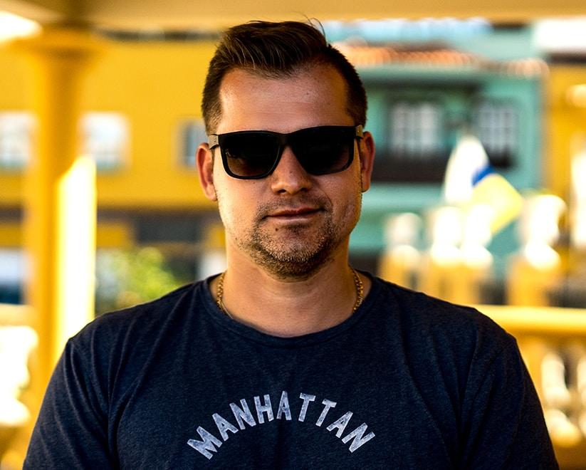 Avatar of user Bartosz Kwitkowski