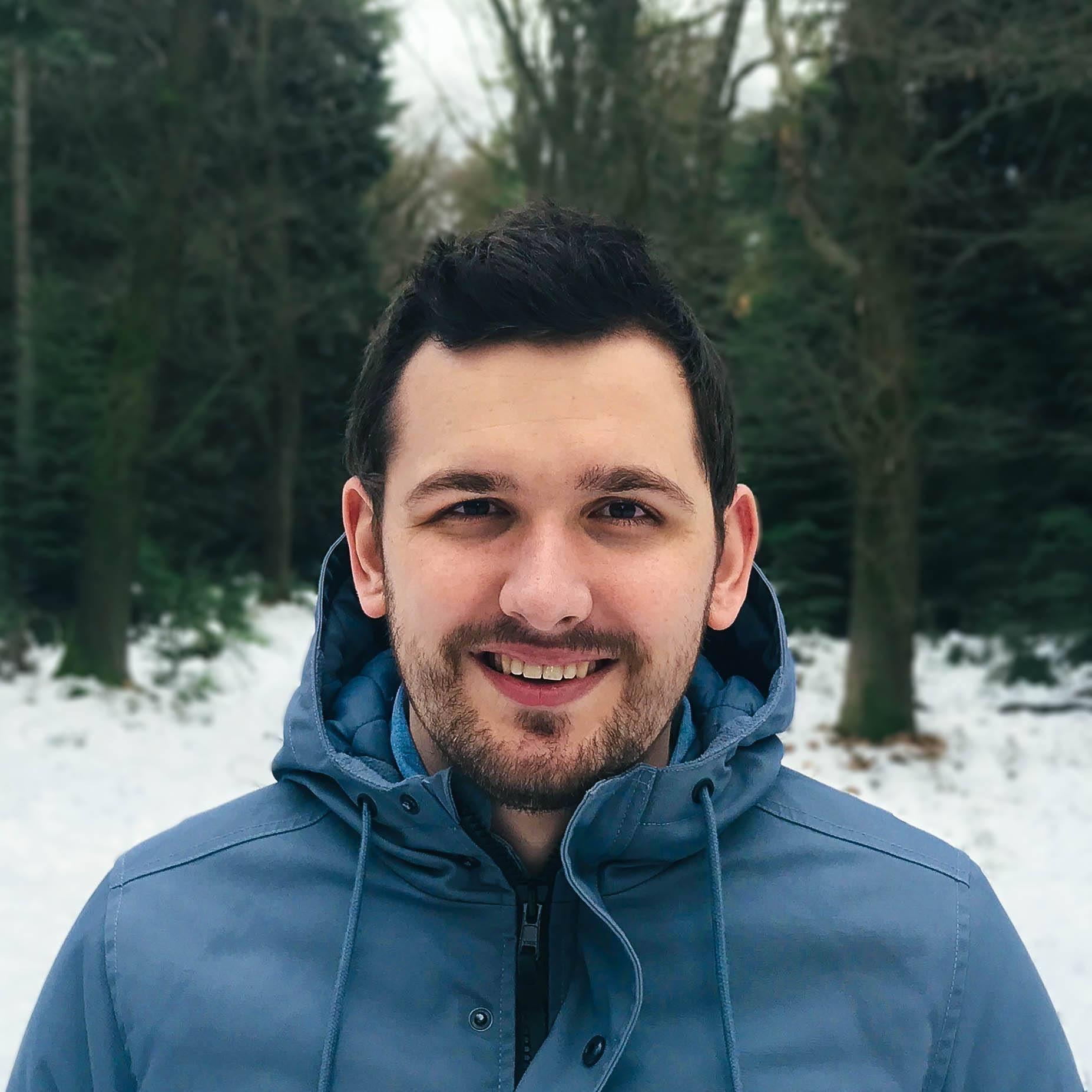 Avatar of user Bart Dunweg