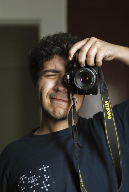 Go to Joseph Pérez's profile