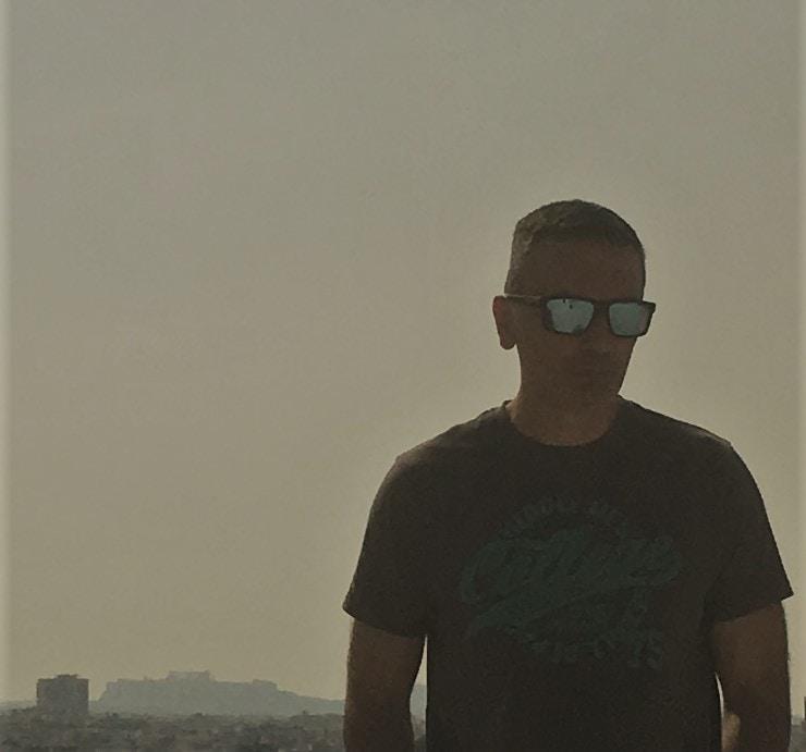 Go to Antonis Chalas's profile