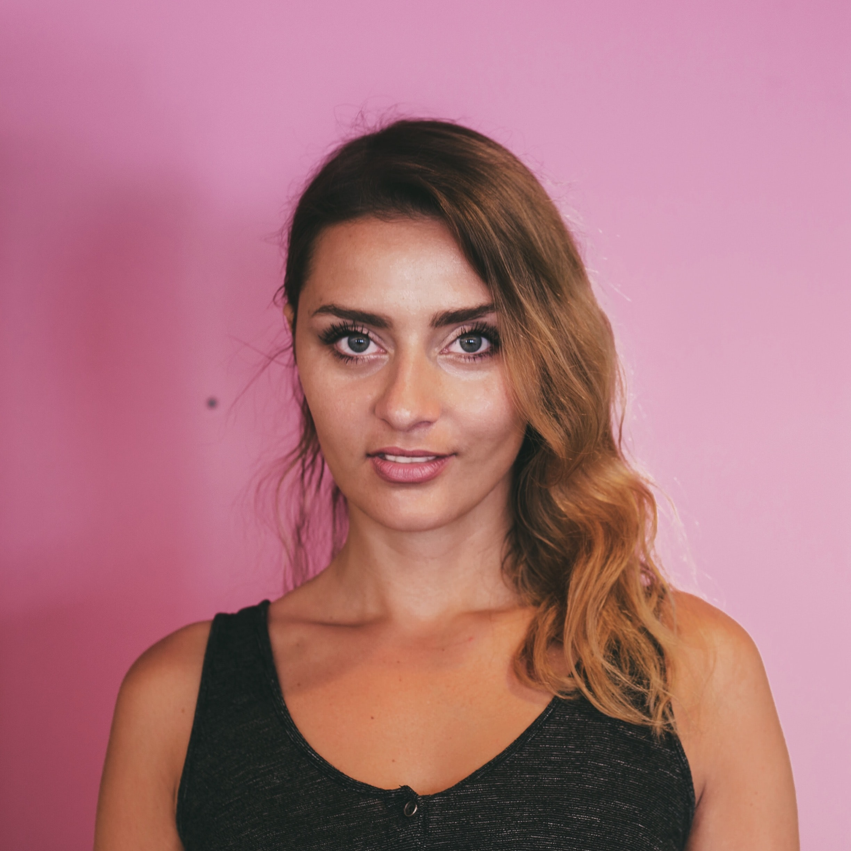 Go to Danijela Froki's profile