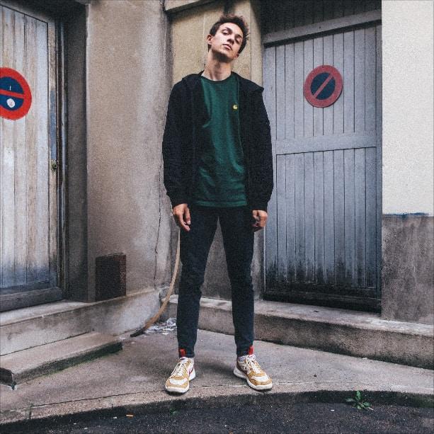 Go to Maxime Lebrun's profile