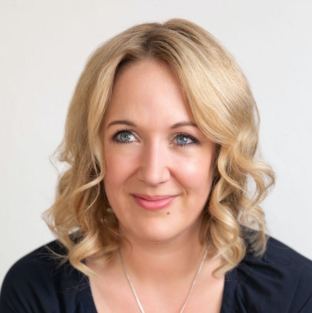 Avatar of user Annika Thierfeld
