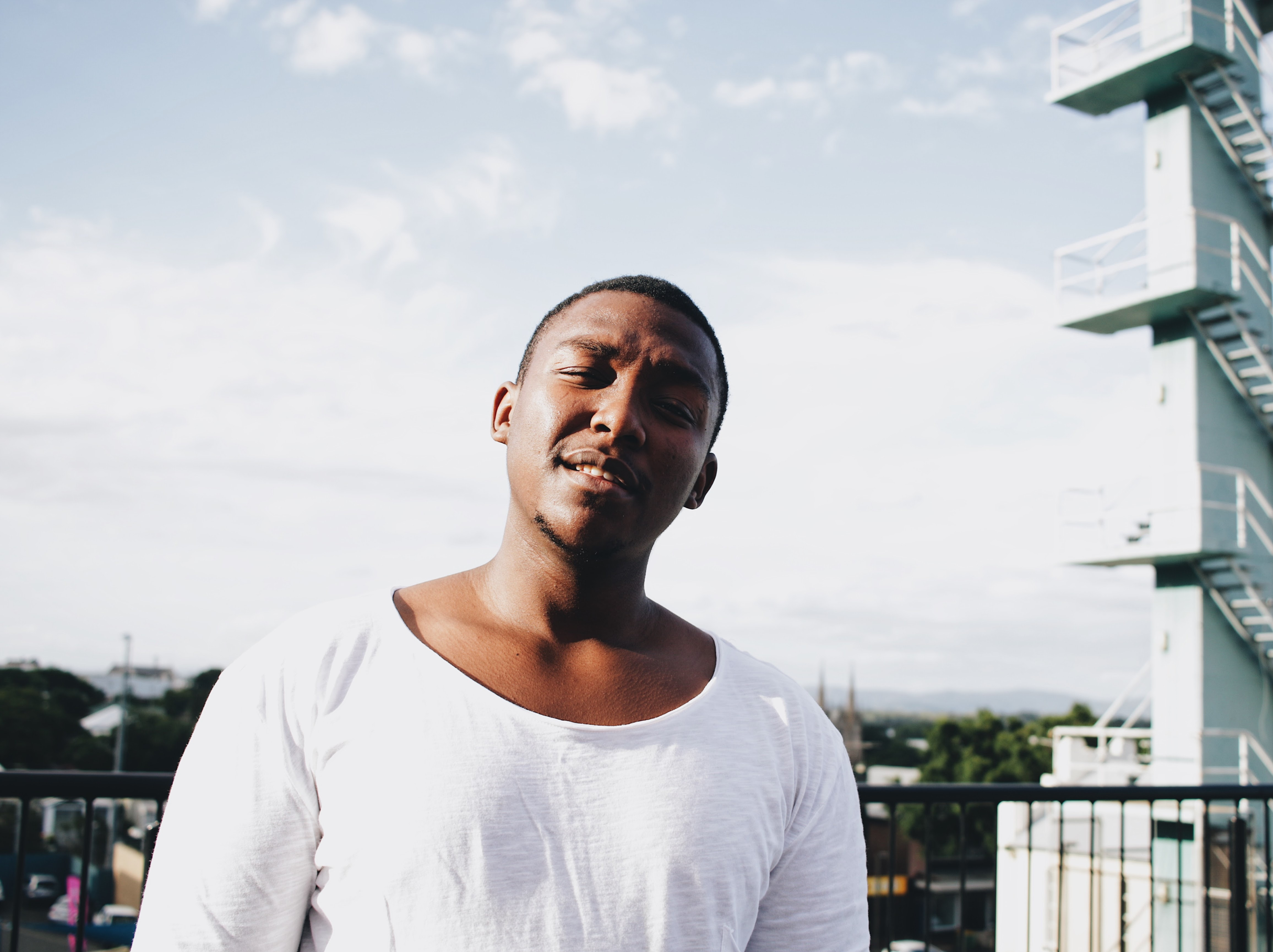 Go to Nkululeko Jonas's profile