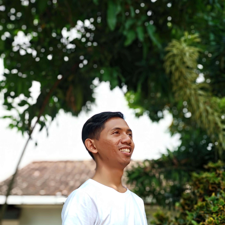 Go to Hendriyan David's profile