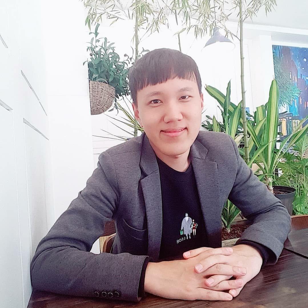 Avatar of user SANGHUN HAN