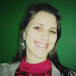 Avatar of user Andrea Junqueira