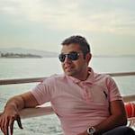 Avatar of user Mohammad Fathollahi