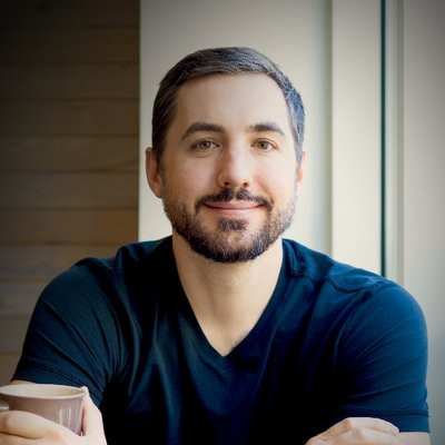 Go to Kevin Rose's profile