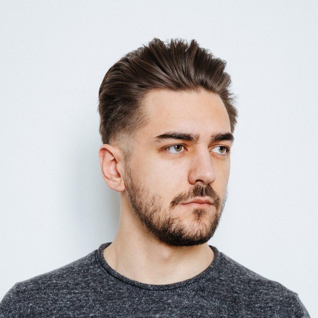 Go to Alex Suprun's profile