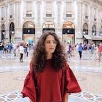 Avatar of user Federica Cristina Zanella