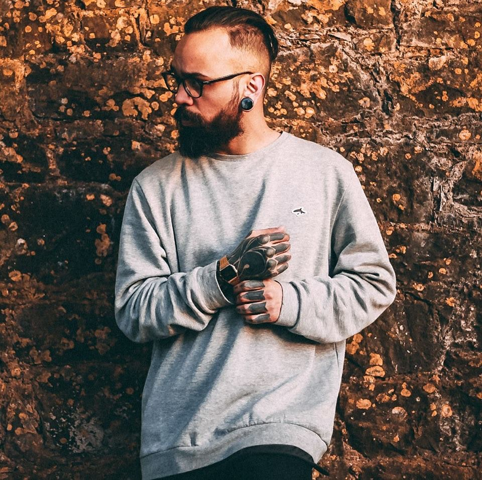 Avatar of user Dan Silva