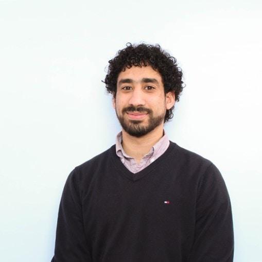 Go to Ammar ElAmir's profile