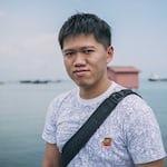 Avatar of user Poh Wei Chuen