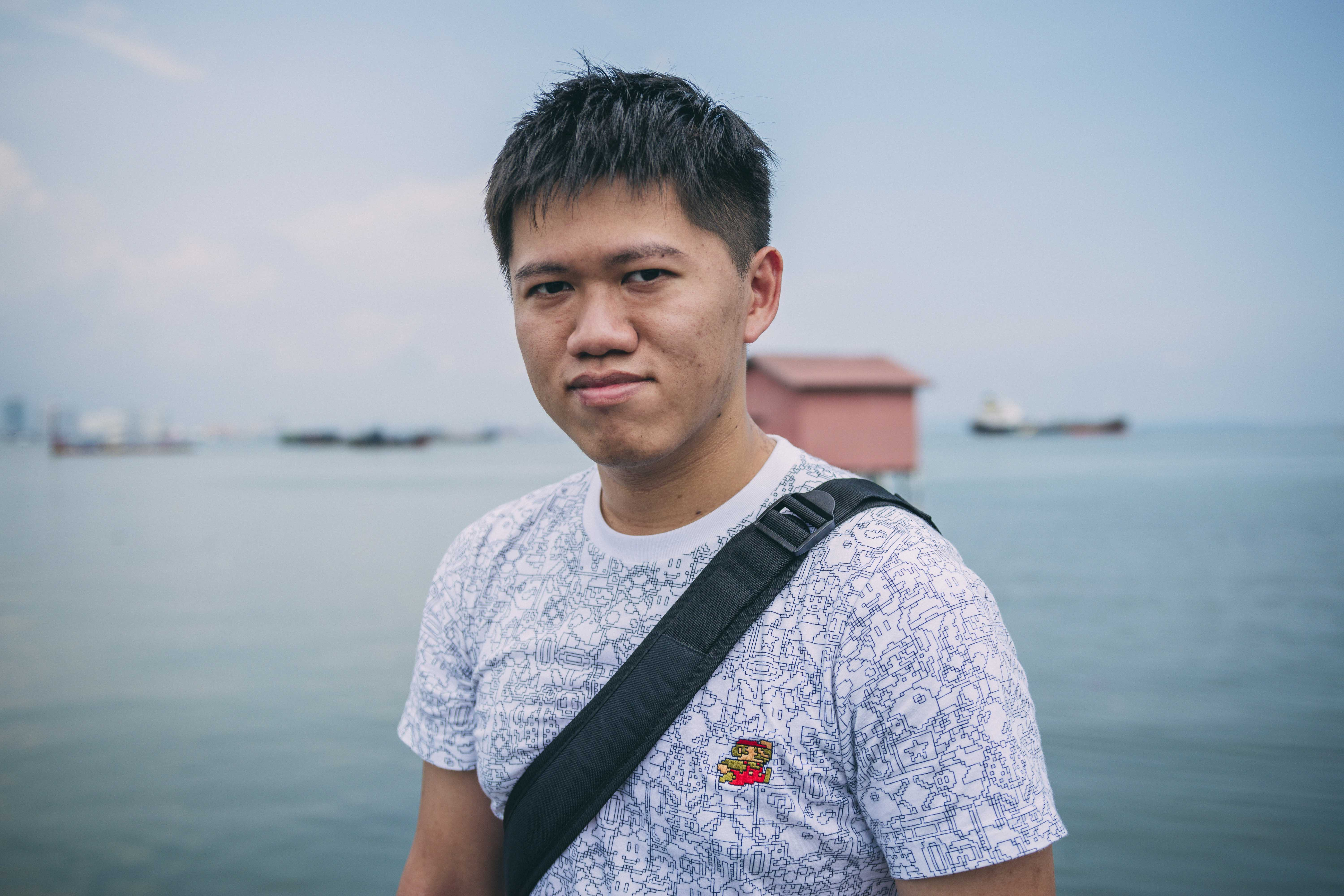 Go to Poh Wei Chuen's profile