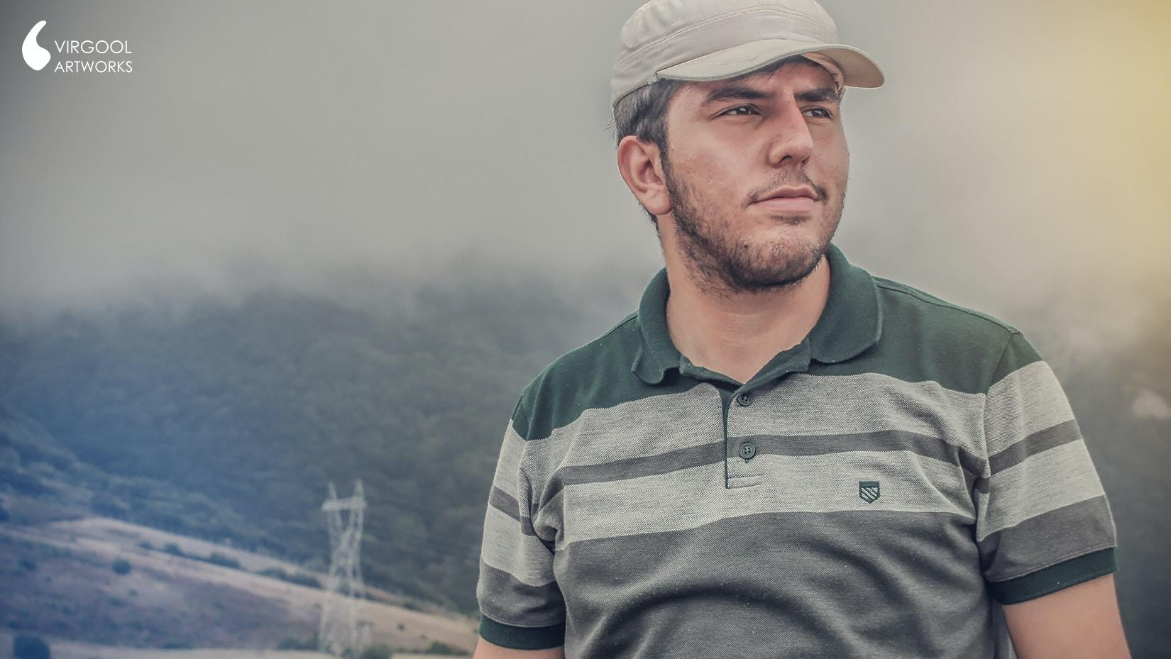 Go to mehdi maleki's profile