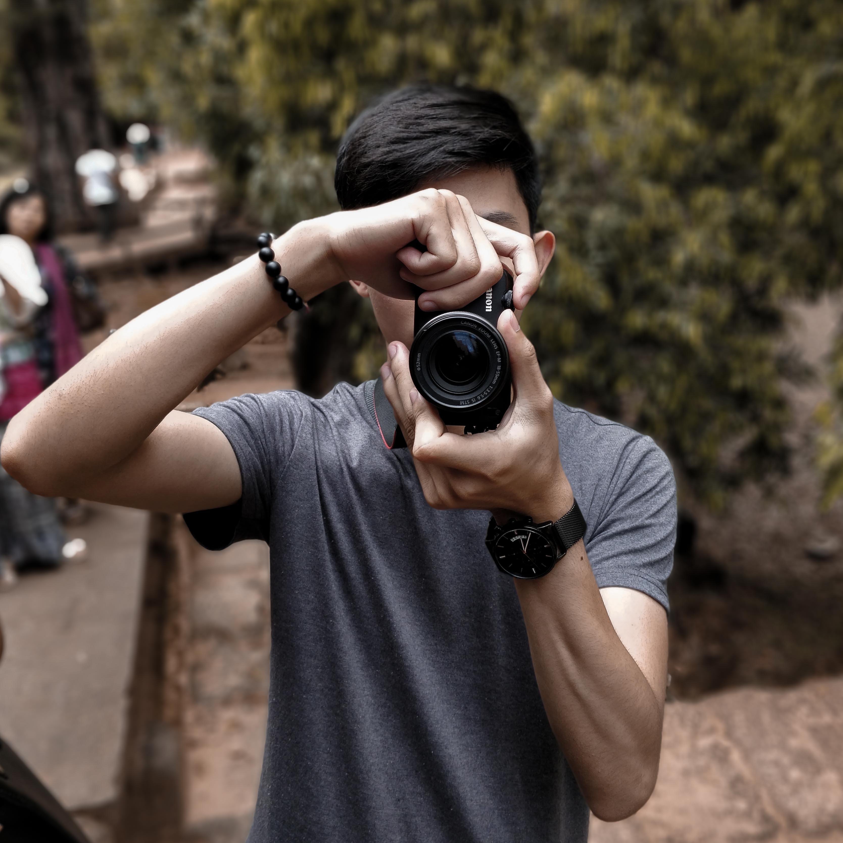 Go to Senghak Lee's profile