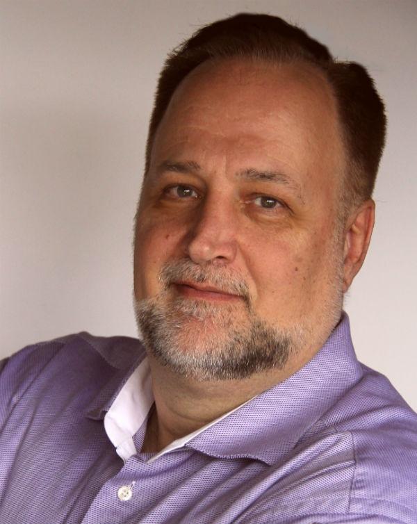 Avatar of user Norris Packer