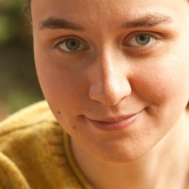 Avatar of user Zosia Korcz