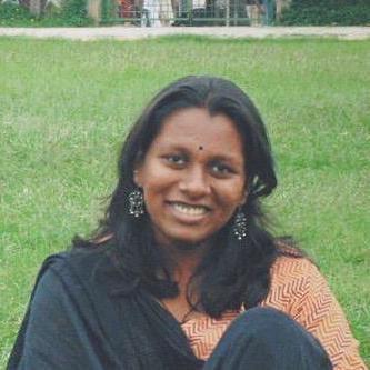 Go to Swathi Ravichandran's profile