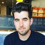 Avatar of user Aaron Dowd
