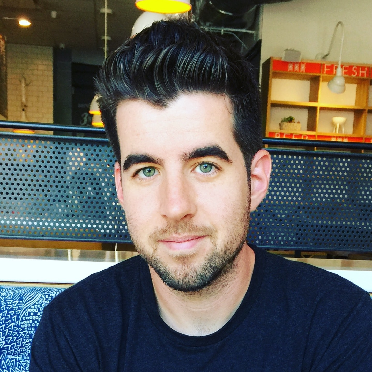 Go to Aaron Dowd's profile