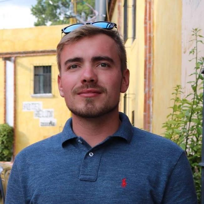 Avatar of user Daniel Lerman
