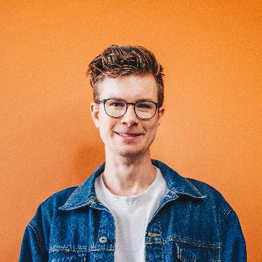 Avatar of user Markus Gjengaar