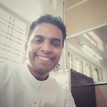 Avatar of user job Antony