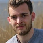 Avatar of user Nicolas DC