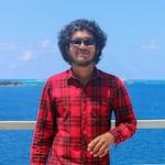 Avatar of user Moosa Haleem