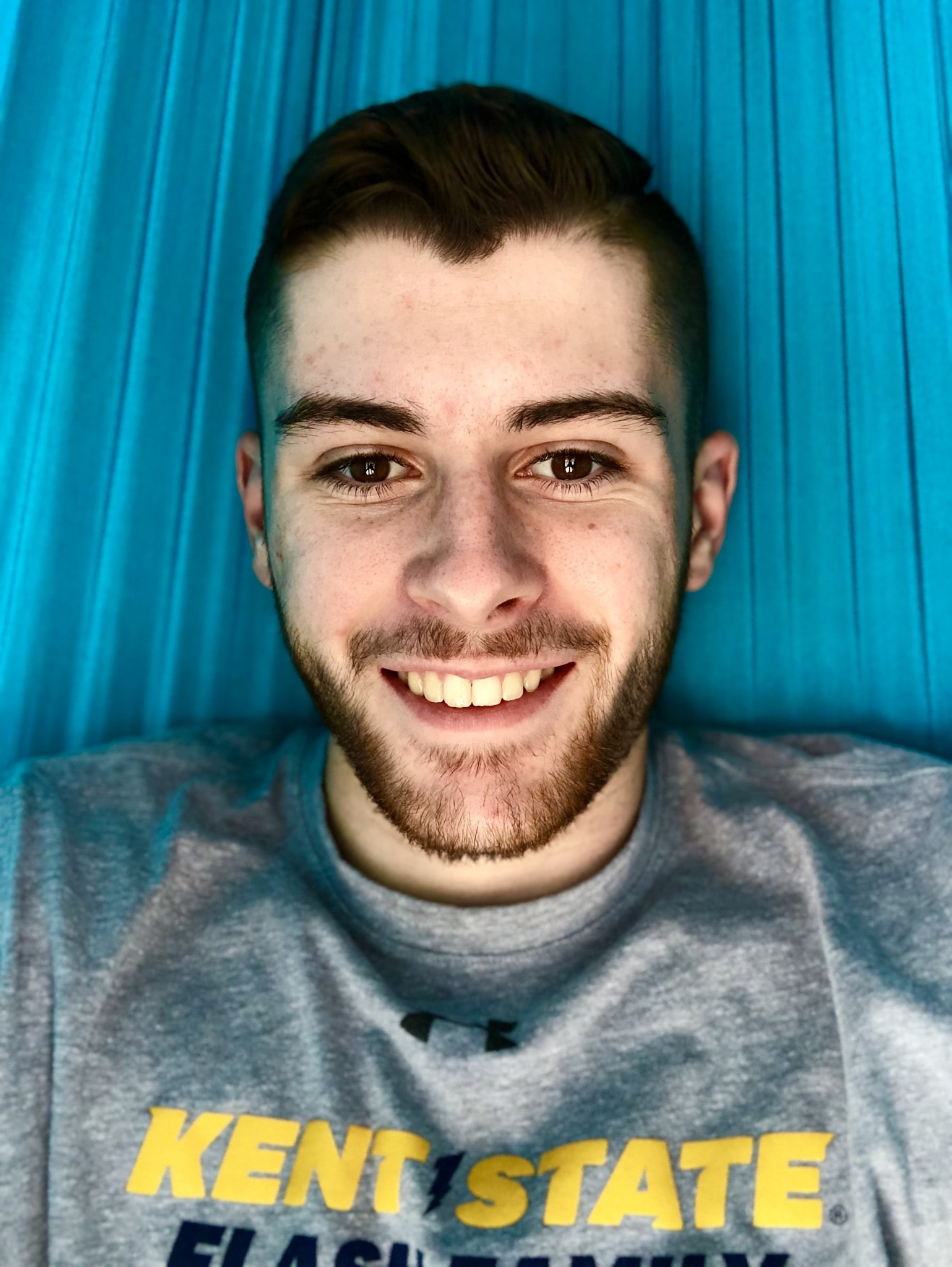 Avatar of user Jordan Stewart