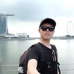 Avatar of user Ryan Yoo