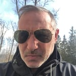 Avatar of user Gerald Berliner