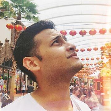 Go to Syed Ahmad Shahabuddin Alhabshi's profile