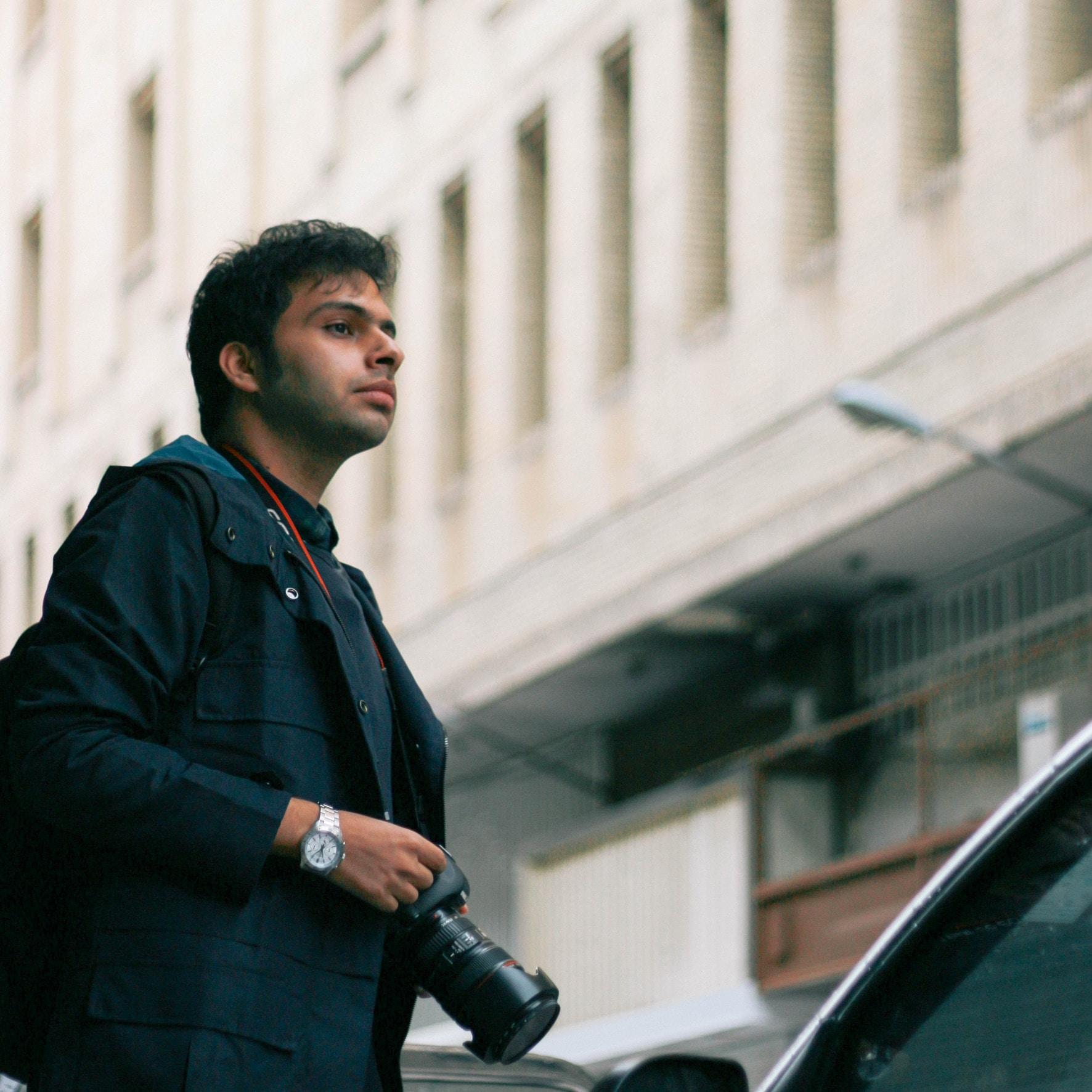 Avatar of user Sadeq Mousavi